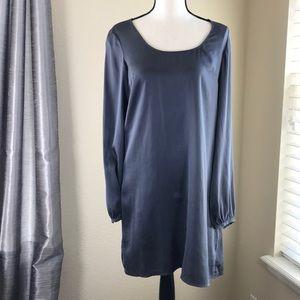 Express dress Medium silk